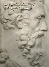 De Pierino da Vinci à Joseph Chinard, catalogue galerie Ratton & Ladrière