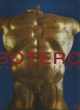 BOTERO. SCULPTURES, par Jean-Clarence Lambert