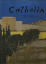 Cathelin, Peintures (1982-1990)