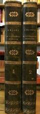 Tissot, Leçons et modèles de littérature française ancienne et moderne, 1836