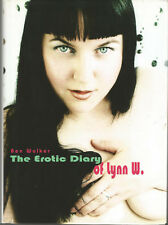 Ben Walker, The Erotic Diary of Lynn W. Photographie