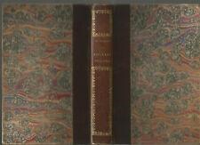 Ernest Renan, Feuilles détachées, 1892, relié