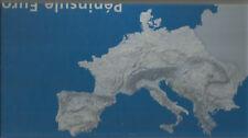 Péninsule Europe, Les Terres hautes, Helen Mayer Harrison et Newton Harrison