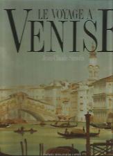 Le Voyage à Venise, Jean-Claude Simoën