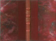 Roland Dorgelès, Les Croix de bois, relié, première guerre mondiale