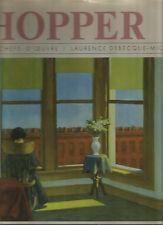 Hopper, par Laurence Debecque-Michel