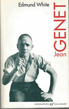 Jean Genet, par Edmund White
