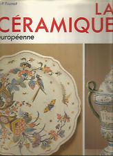 La Céramique européenne, H.-P. Fourest