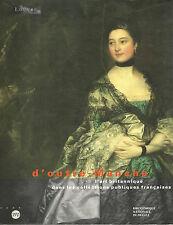 D'outre-Manche, l'art britannique dans les collections françaises