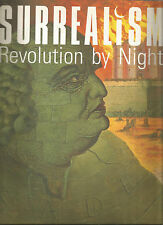 Surrealism, Revolution by Night, National Gallery of Australia, Canberra