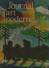 Journal de l'art moderne, 1884-1914, Jean-Luc Daval, Skira