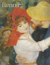 Renoir, Galeries Nationales Du Grand Palais, Paris, 14 mai-2 septembre 1985