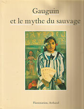 Gauguin et le mythe du sauvage
