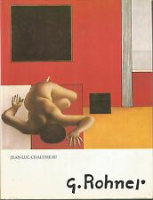Les Maîtres de la peinture moderne, G. Rohner