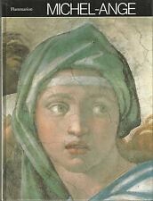 Les Maîtres de la peinture, Michel-Ange
