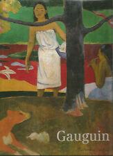 Catalogue Gauguin, Grand Palais, 10 janvier – 24 avril 1989