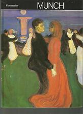 Les Maîtres de la peinture, Munch