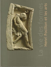 La Vie des formes, Henri Focillon et les arts