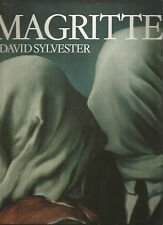 Magritte, David Sylvester