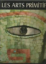 Chefs-d'oeuvre de l'art, Les Arts primitifs, Franco Monti