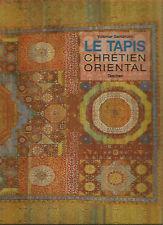 Le tapis chrétien oriental, Volkmar Gantzhorn