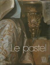 Le Pastel, de Geneviève Monnier, Skira, Le Métier de l'artiste