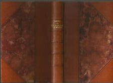 Balzac, Sur Catherine de Médicis, reliure signée