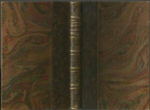Tallemant des Réaux, Historiettes collection des plus belles pages, Mercure 1906