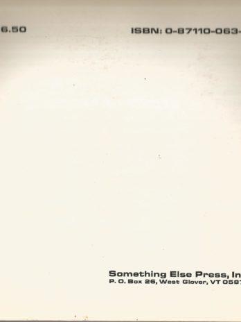 John Cage, Notations