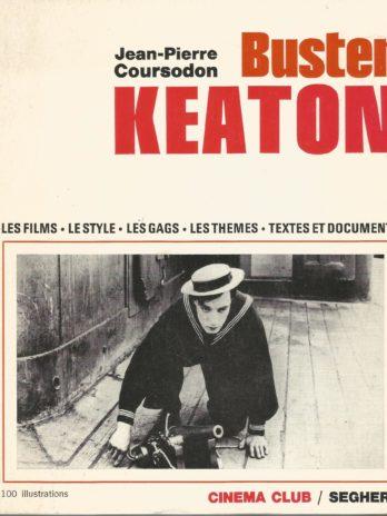 Buster Keaton, par Jean-Pierre Coursodon