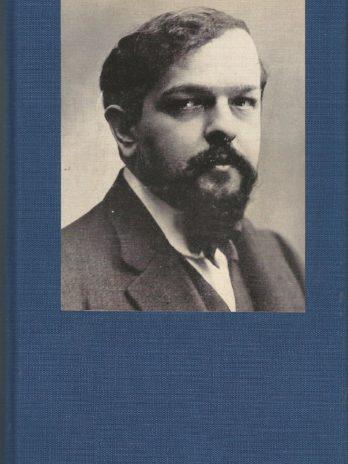 Claude Debussy, par Victor I. Seroff