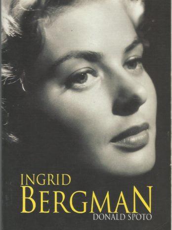 Ingrid Bergman, par Donald Spoto