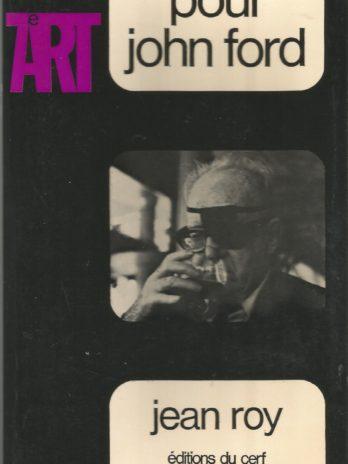 Pour John Ford, Jean Roy