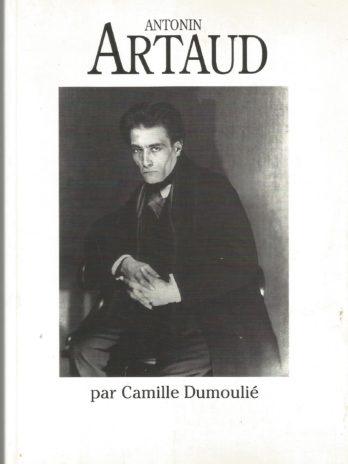 Antonin Artaud, par Camille Dumoulié