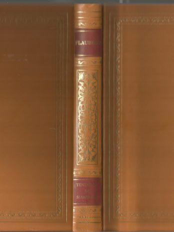 Gustave Flaubert, La Tentation de Saint Antoine
