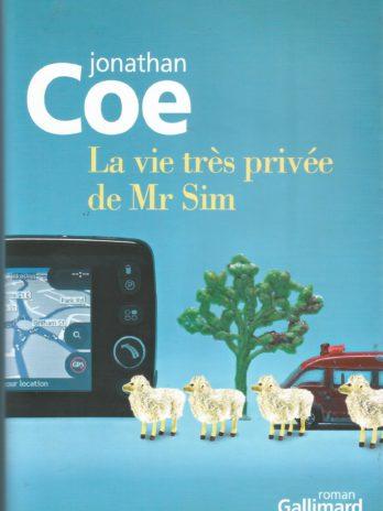 Jonathan Coe, La vie très privée de Mr Slim
